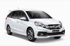 updated upping the game honda launches mobilio for philippines