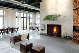 Living Room Theater Pdx Portland Home Envy Inside An Inspiring 1920s Industrial Warehouse