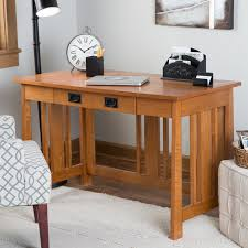 furniture cozy writing desk with hutch for inspiring study desk