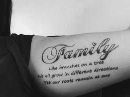 Quote Tattoos On - 73 quotes witty and wise tattoozza