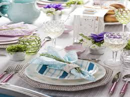 Spring Table Settings Ideas by Formal Dinner Table Decorations Spring Table Settings Decorations