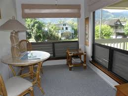 hale ola kai 3 br 2 5 ba four bedroom house in hanalei sleeps