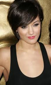 pixie hair cut with out bang 2017 long bang pixie haircut pixie haircut with bangs hairstyle