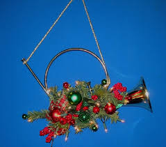 horn ornament lizardmedia co