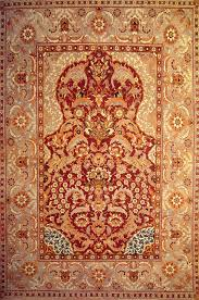 Ottoman Rug File Ottoman Court Carpet Late 16th Century Or Turkey Jpg