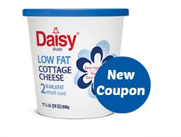 Cottage Cheese Daisy by Daisy Cottage Cheese Coupon Save 45 U0026 Deals Ftm
