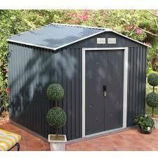 How To Make A Small Outdoor Shed by The 25 Best Metal Shed Ideas On Pinterest Pole Buildings Steel