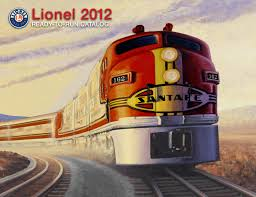 Catalog Train Gifts U0026 Collectibles The Lionel Trains Catalog