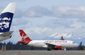 alaska airlines virgin america merger tests what fliers really