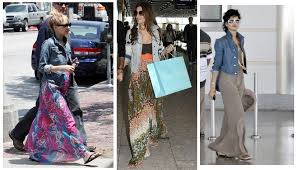 dressforless more ways to wear maxi dress