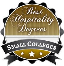 50 most affordable small colleges for hospitality administration