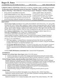 Online Free Resume by Examples Of Resumes 101 Best Endorsed The Professional