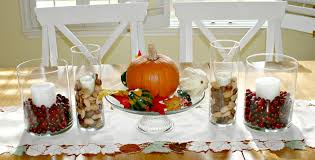 Fall Decorating Ideas For The Home Thanksgiving Home Decor Ideas 40 Easy Diy Thanksgiving Decorations