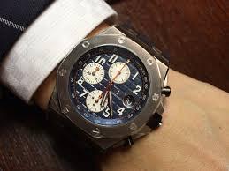 audemars piguet royal oak offshore 26470 a027ca 01 chronograph