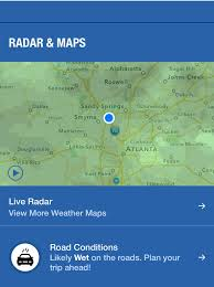 Weather Usa Map Usa National Forecast The Weather Channel Saving Lives And