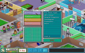 theme hospital for android u2013 n3rdabl3
