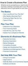 37 best business plan tips and advice images on pinterest