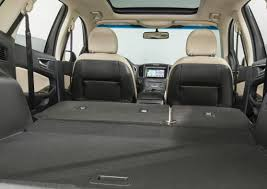 Ford Explorer Cargo Space - length of 2013 ford explorer new cars used cars car reviews