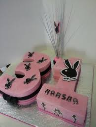 playboy theme cake kempys cakes pinterest cake 30th