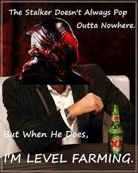 Warframe Memes - warframe the stalker by meepthewarlord on deviantart