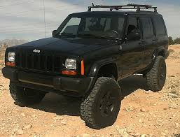 all black jeep all black xj what color bumpers page 2 jeep forum