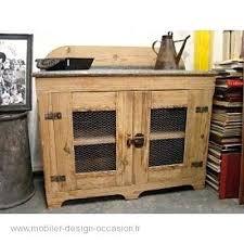 meuble cuisine zinc meuble zinc meuble cuisine bois et zinc lotsofstyle info