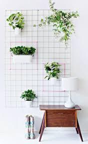 Wall Mounted Planter Livingroom Wall Plants Indoor Wall Planters Wall Mounted Plant