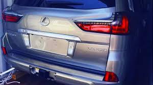 lexus lx 2016 qatar 2016 all new lexus lx revealed interior exterior review youtube