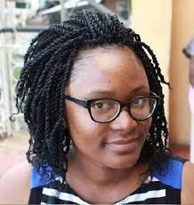 what products is best for kinky twist hairstyles on natural hair 20 creative twisted hairstyles for women with natural hair 2018