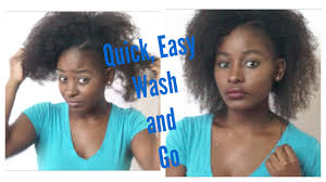 wash and go hairstyles easy hairstyles quick wash and go on transitioning hair anti