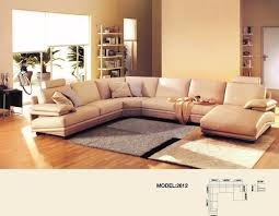 6 seat sectional sofa luxury perugia morden genuine leather 6 seater sectional sofa chaise