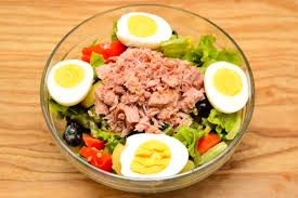 cuisine nicoise how to salad nicoise 5 steps with pictures wikihow