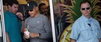 obama u201ds final hawaiian vacation as president breaking us news