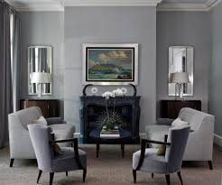 Traditional Living Room Ideas by Stylish Blue And Grey Living Room Blue Grey Color Scheme For