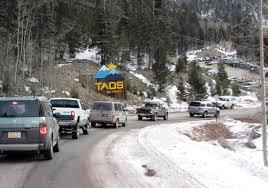 getting to taos ski valley travel around taos new mexico