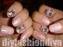 stamp butterfly nails http www diyfashiondiva com nail art