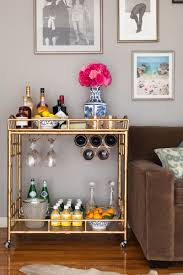 At Home Furniture Home Bar Ideas Home Bar Essentials And Cocktail Recipes