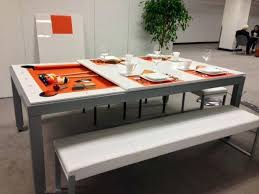 dining room table tennis set dining room ping pong table within inspirations 10 pertaining to