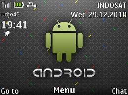 udjo42 themes for nokia c3 android nokia c3 theme