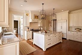 Kitchen Islands That Look Like Furniture - guidelines for creating a traditional kitchen woodways