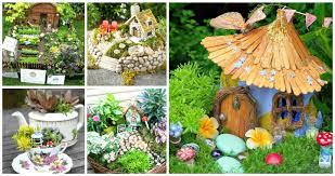 60 best diy fairy garden ideas fairy garden houses diy u0026 crafts