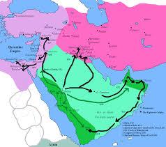 Middle East Religion Map by History U2013 Page 15 U2013 Subratachak