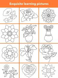 how to draw flowers android apps on google play