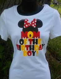 mickey mouse birthday shirt and dads mickey mouse t shirt on etsy a global handmade and