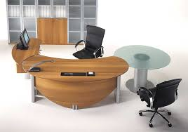 Contemporary Office Desk Furniture Office Desk Home Interior Design And Decoration Ideas Small Office