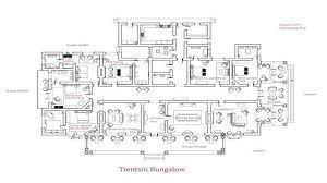 large bungalow house plans plans luxury bungalow house plans