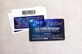 business gift cards custom gift cards for your lightspeed pos plastic printers