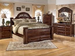 Fingerhut Bedroom Sets Bedroom Jasper Luxury King Cherry Sleigh Bed Marble 5 Pc Furniture