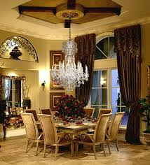 Dining Room Designs With Simple And Elegant Chandilers by Funky Chandelier Attacks Interior With Playfulness And Expensive