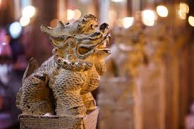 shisa statues learn about shisa dogs the fascinating guardians of okinawa